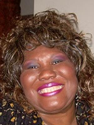 Doretha Jamison