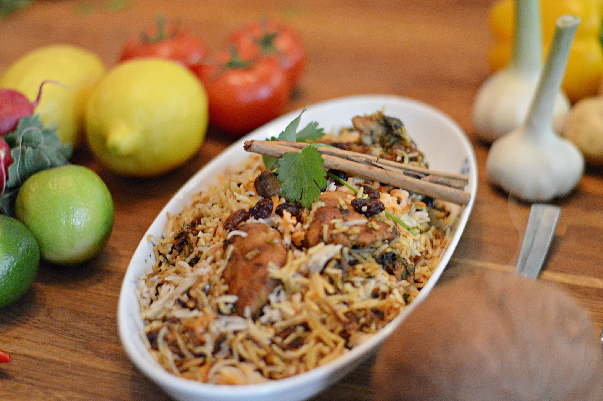 Mirchi Indian Kitchen, Foster City - CA