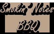 Smokin Notes BBQ