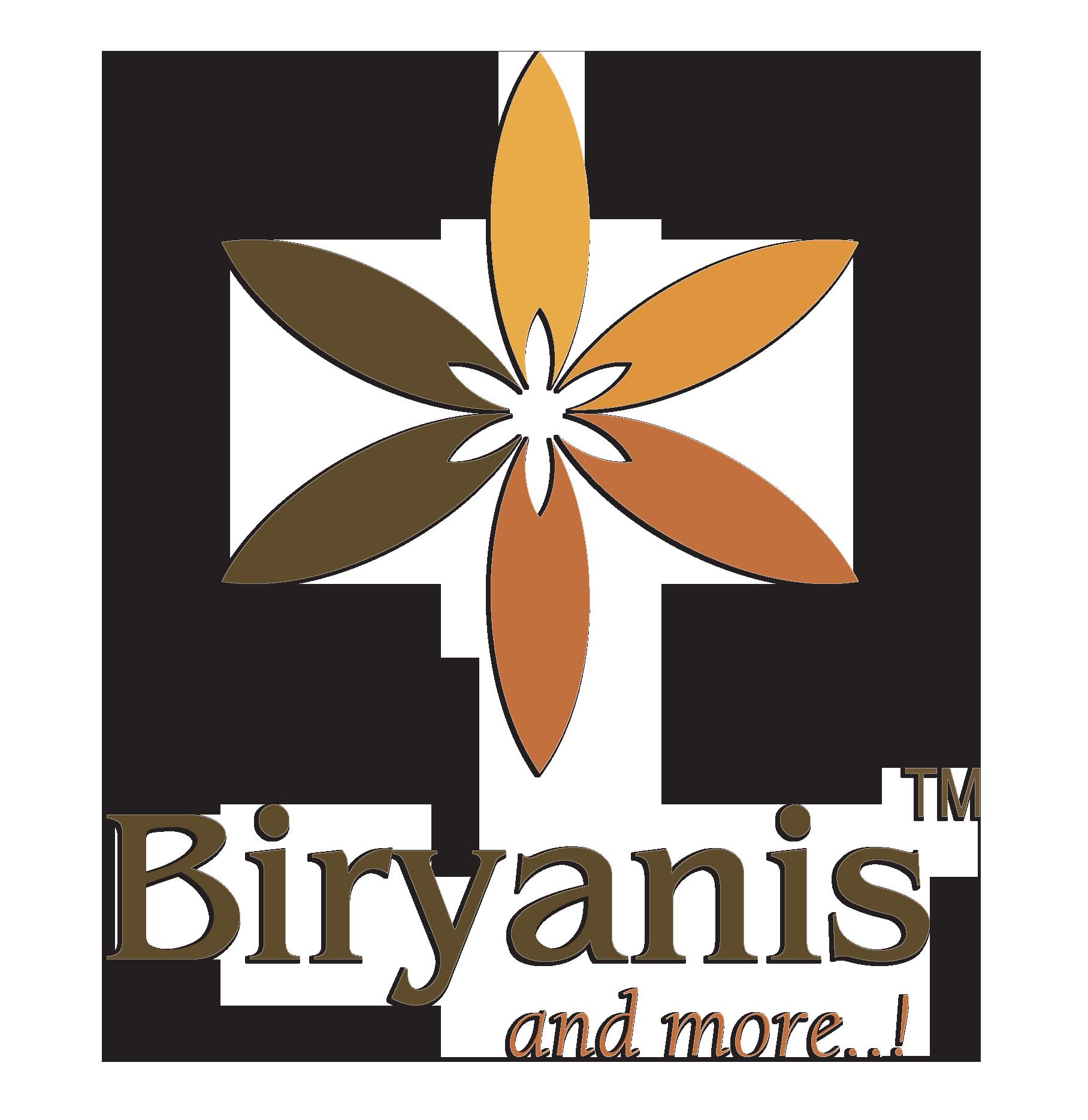 Biryanis & More