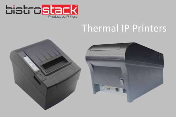 Thermal IP Printers