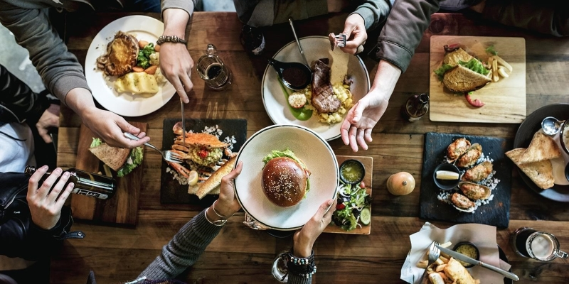 Steps to Increase Customer Engagement in Your Restaurant