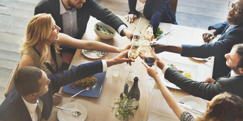Recipe for increased restaurant customer engagement for better sales