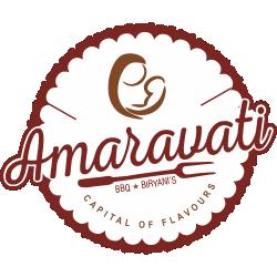 Amaravati Grill