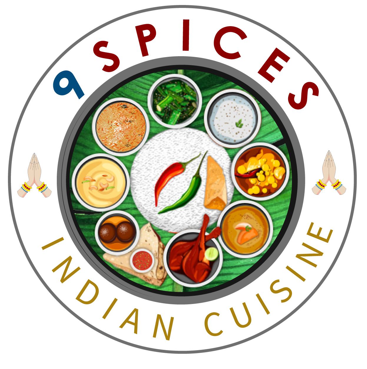 9 Spices Indian Cuisine -