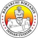 Bawarchi Biryanis - Logo