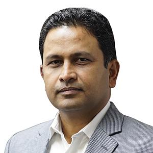 Managing Director - Anil Yamani