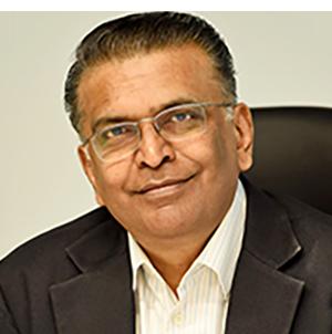 Chairman - Parthasarathy C