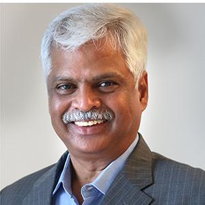 Managing Director & CEO - Charkrapani Venkatachala Redla