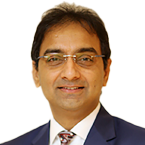 Founder & National President CEO Clubs India MD - Cyber Conventions - Hari K Vallurupalli