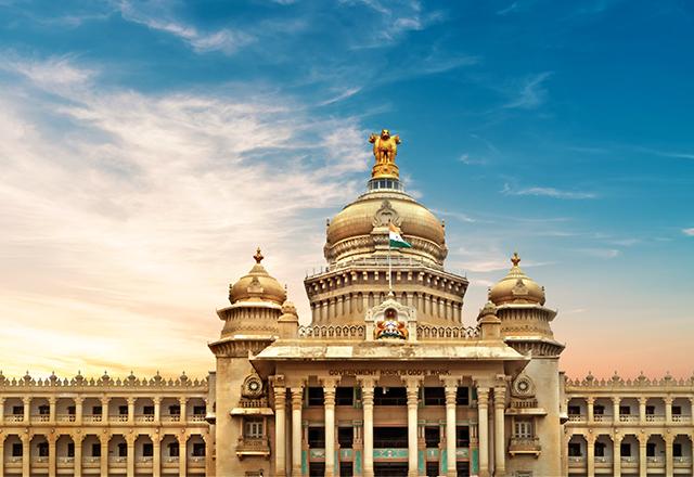 Bangalore Chapter