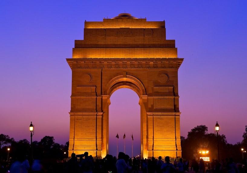 Delhi Chapter
