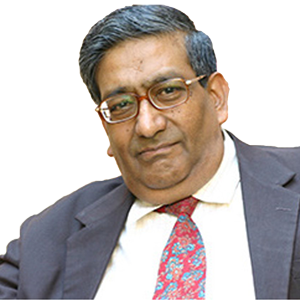 Former Dean and Professor Emeritus - Dr. Rammohan Rao Mendu