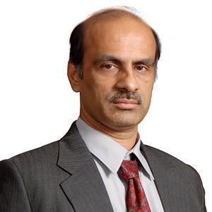 CEO & Director - S.Kishore