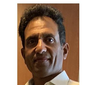 CEO - Shashank Bantwal