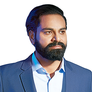 CMD - Sridhar Reddy Pinnapu