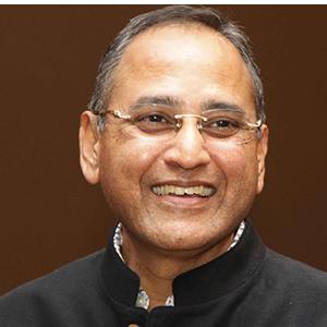 Managing Director - Sunil Tavanappa