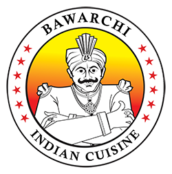 Bawarchi Group of Restaurants Loader Logo