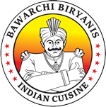 Bawarchi Indian Cuisine Logo
