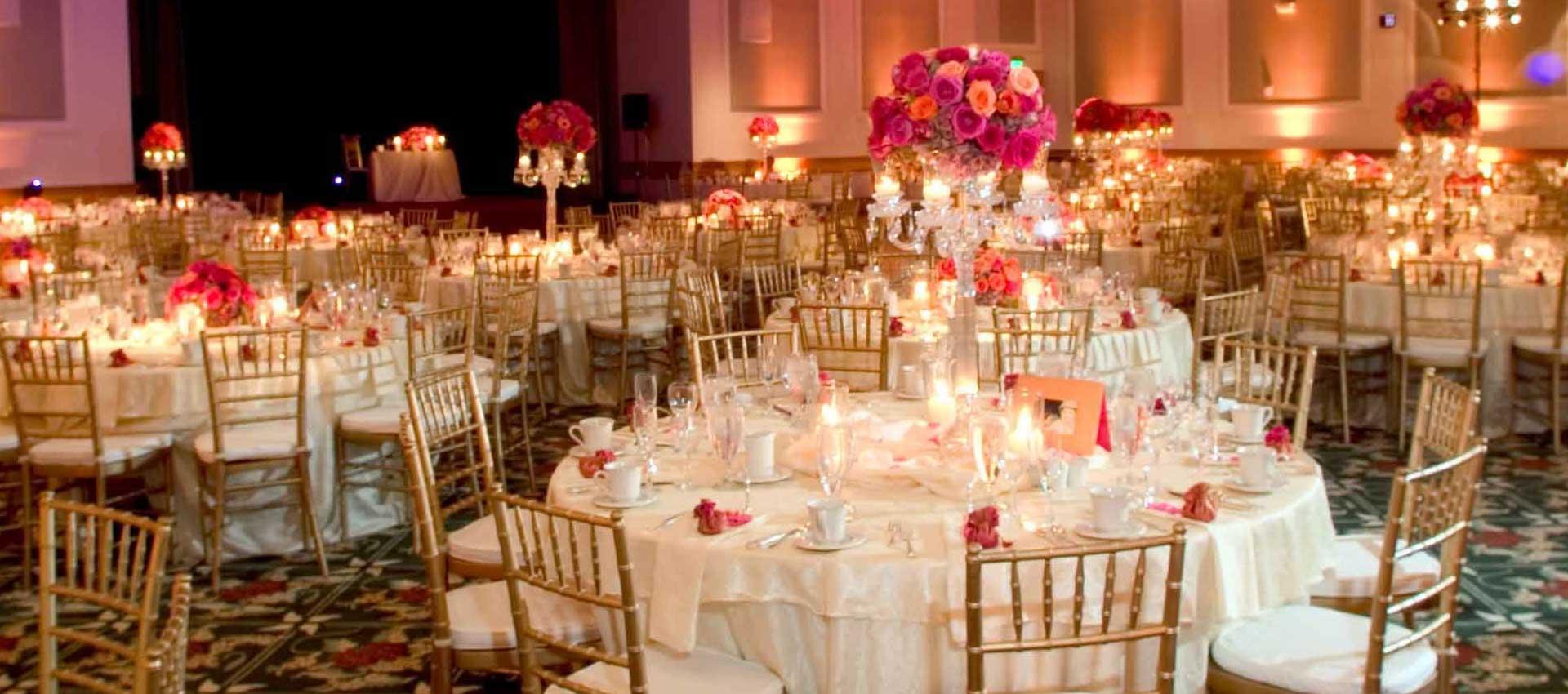 Bawarchi Banquet - Richardson, TX