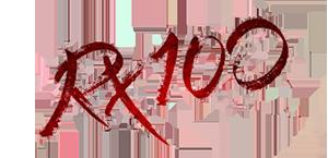RX100