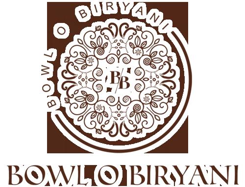 Bowl O Biryani