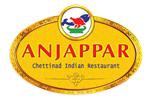 Anjappar Chettinad Indian Restaurant -